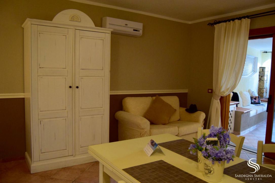 sardegna smeralda suite